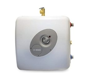 small tank water heater