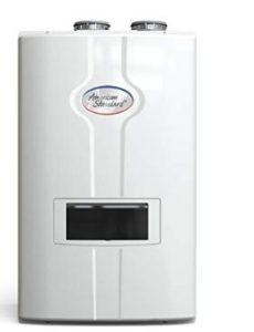 american standard heaters