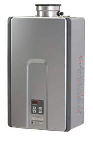 best residential gas hot water heater