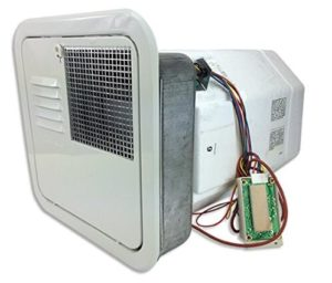 camper gas heater