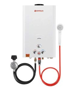 best outdoor 6gpm tankless water heater