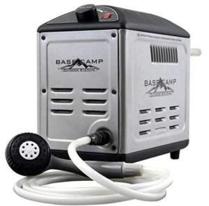 pop up camper water heater