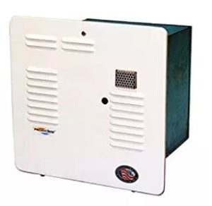 tankless hot water heater for camper