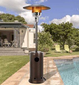 commercial grade outdoor patio heaters