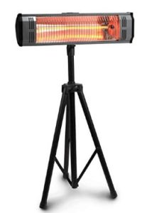 infrared outdoor patio heater