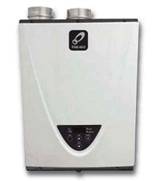 instantaneous gas water heaters