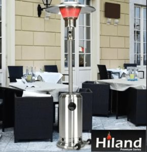 Best Hiland patio heaters