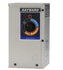 solar electric pool heater
