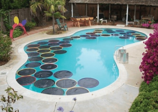 jacuzzi pool heater