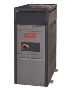 swimming pool heaters natural gas