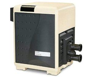small pool heater