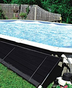 solar pool heaters for above ground pools