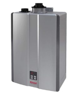 best tankless water heater for cold climates