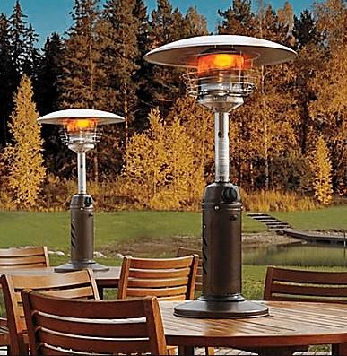 patio gas heater price