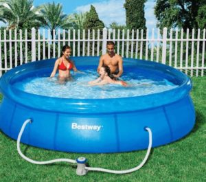 electric pool heaters for above ground pools