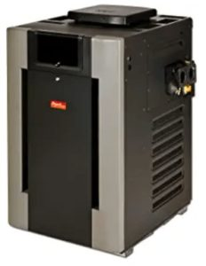 best gas pool heaters for inground pools