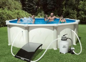 natural gas pool heaters for inground pools