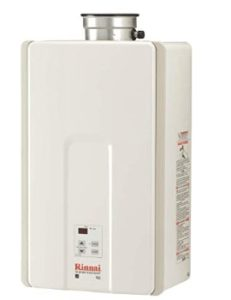 best indoor propane tankless water heaters