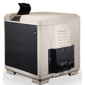 gas pool heater repair