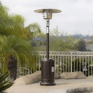 best patio heater review