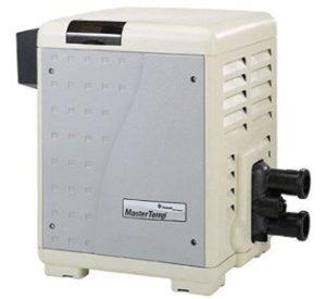 gas pool heater sizing
