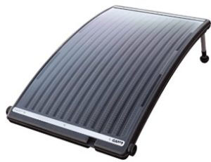 solar pool heater panels for inground pools