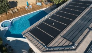 solar heater for above ground swimming pool