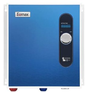 electric 27kw tankless water heaters