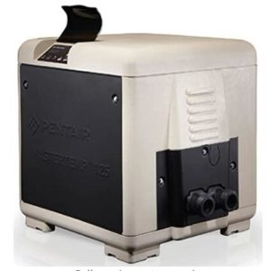 pentair gas pool heater
