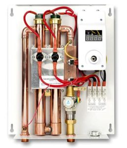 eco 18 water heater