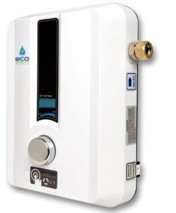 ecosmart eco 11 tankless water heater