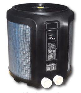 inground pool heat pump