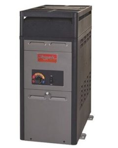 pool gas water heater