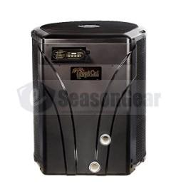 heat pump pool heaters for inground pools