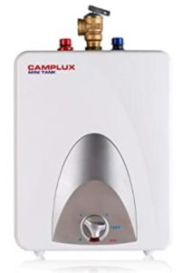 instantaneous water heaters electric