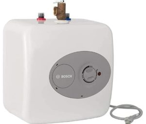 electric tankless