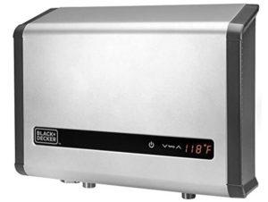 27kw water heaters