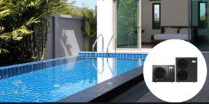 best heat pump pool heaters for inground pools