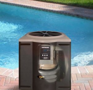 buy gas pool heater