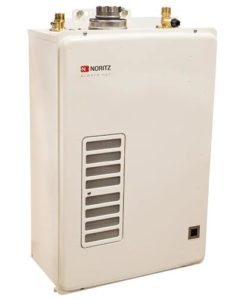 natural gas 40 gallon water heater