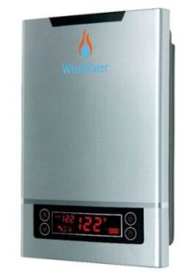 buying electric apartment water heaters