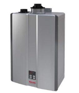 best indoor gas tankless water heater
