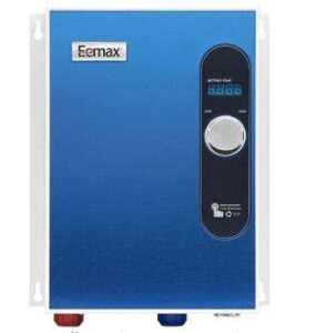 commercial use tankless water heater