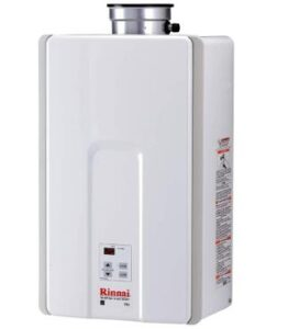 high energy commercial tankless water heater
