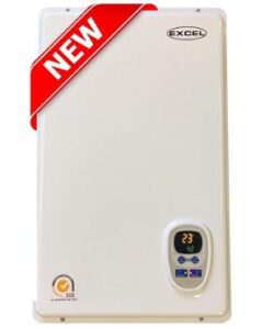 large commercial tankless water heaters