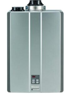large power gas water heaters