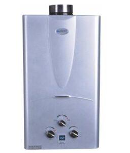 indoor outdoor propane tankless water heaters