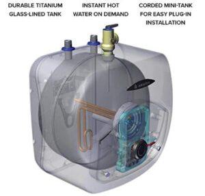 ariston tankless water heater