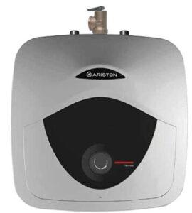 ariston oversink water heater