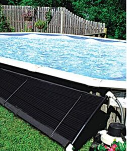 salt water pool heater price